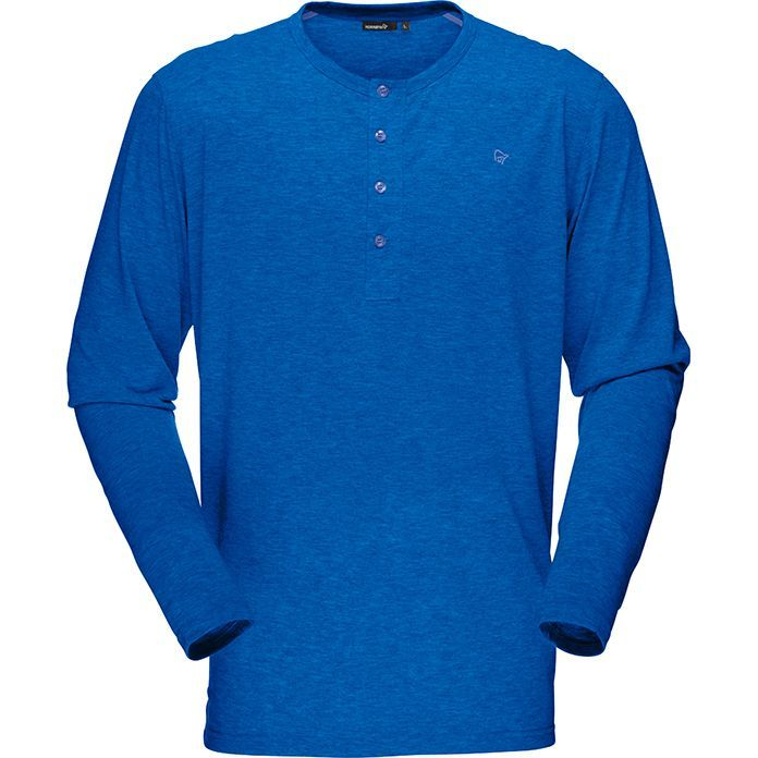 falketind long sleeve Shirt (M)