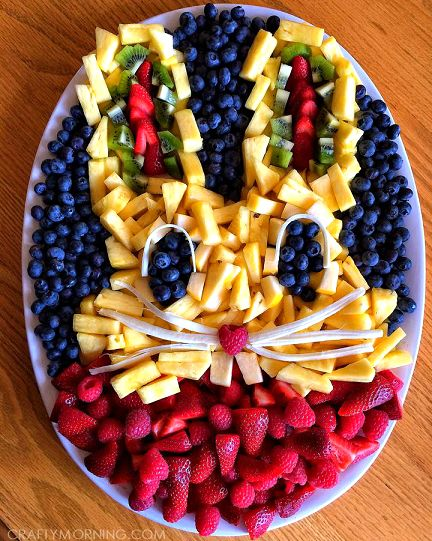bunny-rabbit-fruit-platter