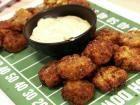 Crab Balls Recipe   Just A Pinch Recipes