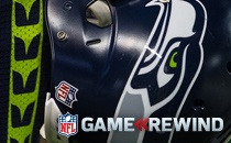 Seahawks. Game schedule