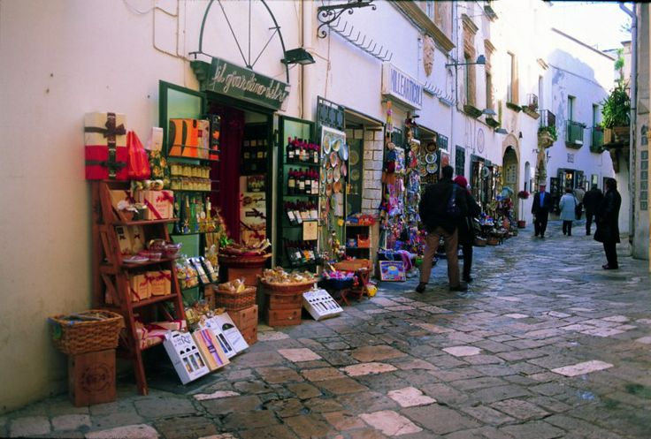Otranto - Centro storico