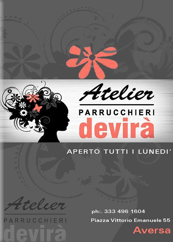 Atelier Devirà Parrucchieri - Aversa