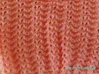 >Oi amigas tricoteiras,Estou dando uma passadinha pra mostrar pra vocês minhas ultimas encomendas.Esse cachecol uma vizinha pediu que eu fizesse com as cores do time dela, o Gremio, e eu criei e…