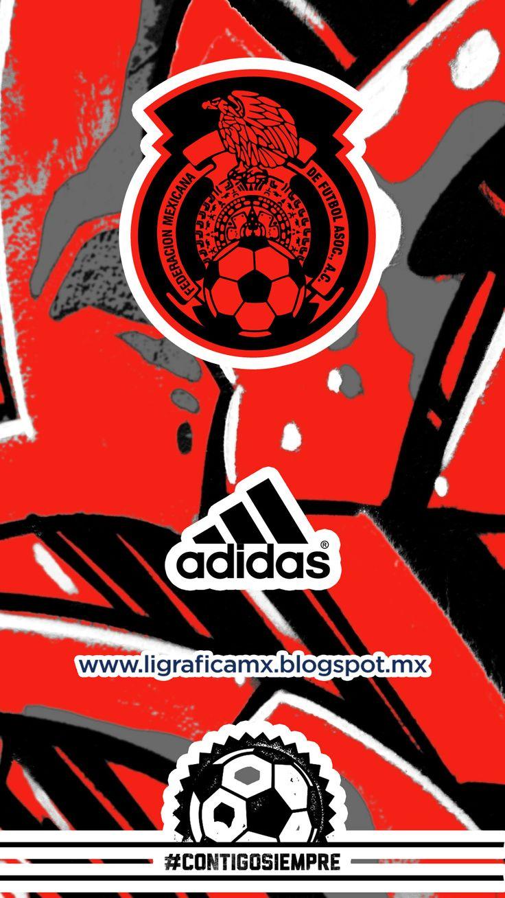 #ContigoSiempre @Selección Mexicana • ¡Hoy ganamos a USA! ¡Vamos Muchachos!
