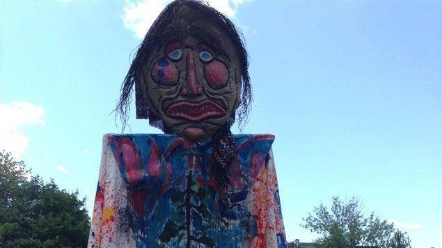 23e présence autochtone • Du 30 juillet au 5 août • Place aux arts • Source: Radio-Canada