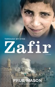 SYRIA. Zafir by Prue Mason. Zafir has a comfortable life in Homs, Syria, until his father, a doctor, is arrested for helping a protester who was campaigning for revolution. While his mother heads to Damascus to try to find out where his father is being held, Zafir stays with his grandmother - until her house is bombed. With his father in prison, his mother absent, his grandmother ill and not a friend left in the city, Zafir must stay with his Uncle Ghazi. But that too becomes dangerous as…