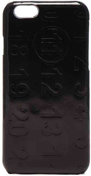 Maison Margiela iPhone 6 Case
