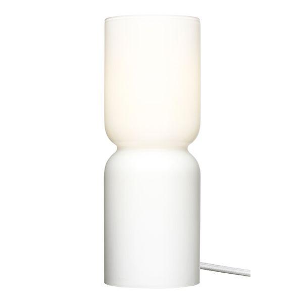 Lantern valaisin 250 mm, valkoinen