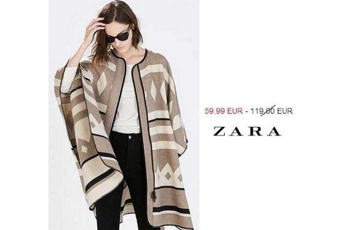 Descuento en Zara Outlet