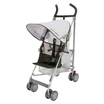 Maclaren Strollers - comparison of models    |    Reviews |   The Top Umbrella Stroller Brand for Travel