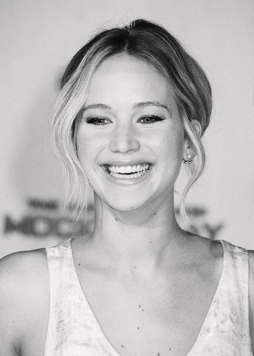 Actress Jennifer Shrader Lawrence 15 August 1990, Louisville, Kentucky, U.S.