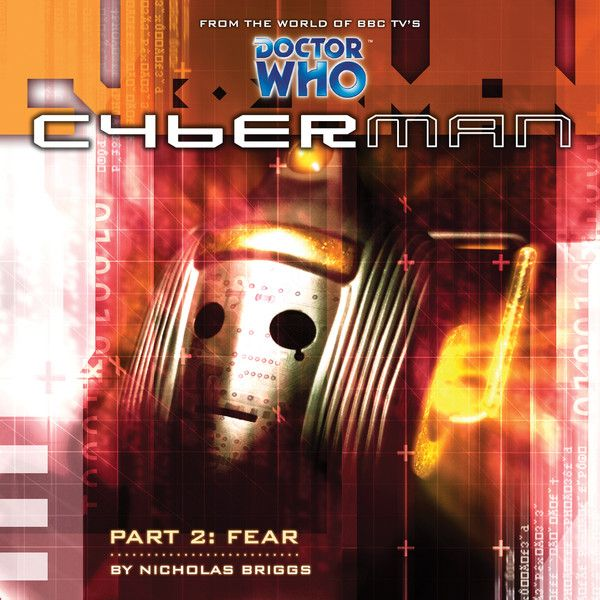 1.2. Cyberman: Fear