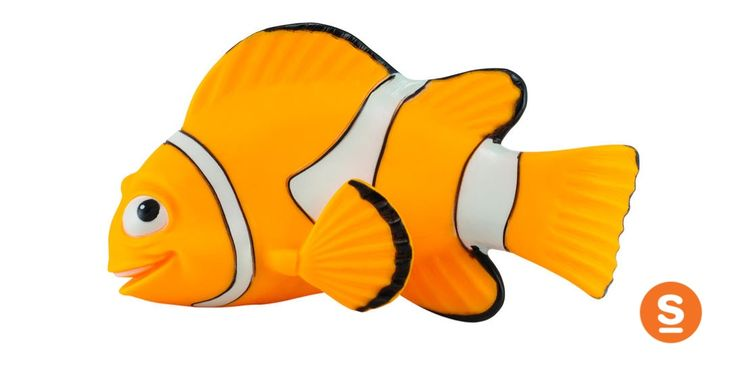 The uncanny link between Finding Nemo and internal communications