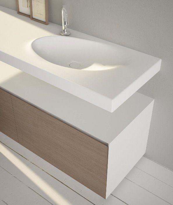 17 melhores ideias sobre banheiros modernos e baratos no for Armarios baratos madrid