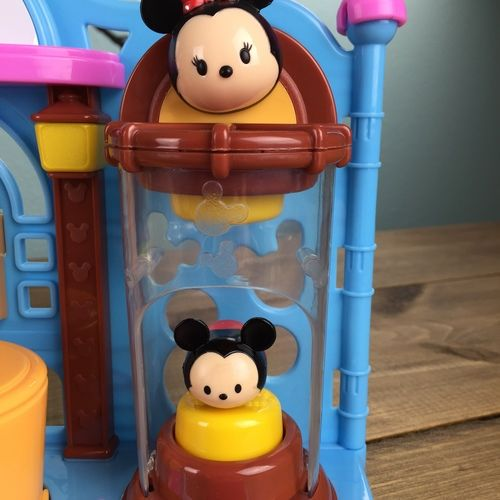 19 best images about Tsumtsum on Pinterest Disney, Plugs and Stacking toys