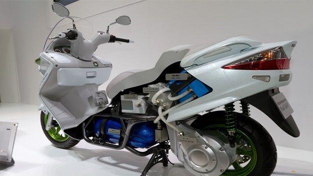 Motor Tenaga Hydrogen Ramah Lingkungan - http://www.wartasaranamedia.com/motor-tenaga-hydrogen-ramah-lingkungan.html