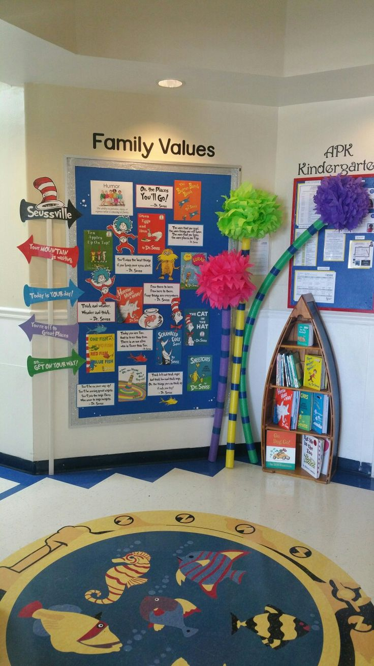 17 Best Images About Childcare Displays And Decor On