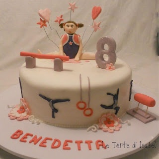 17 migliori idee su torte ginnastica su pinterest torte for Decorazione torte ginnastica ritmica