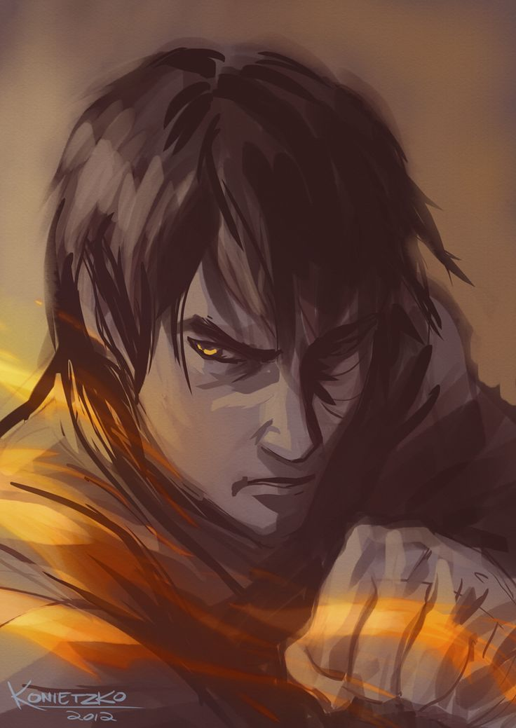 ZUKO SKETCH  Happy ten years, buddy. - ten years?? does that mean we can say he's like >25 now?