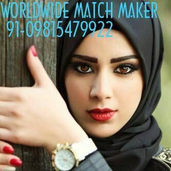 (56) ELITE MUSLIM BRIDES & GROOM 91-09815479922 INDIA & ABROAD
