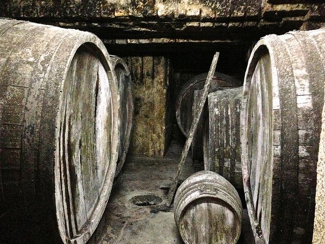 Ercole Alagna winery   Flickr - Photo Sharing! #westsicilywine