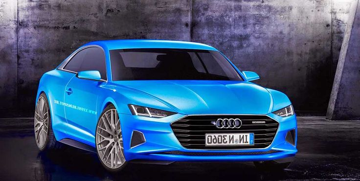 http://2017conceptcars.com - New 2017 Audi A9 Release Date and Price