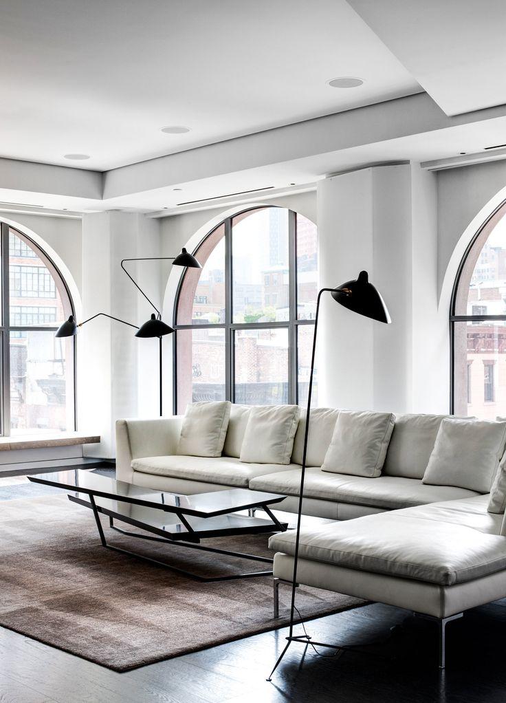 Inspiration - Interior design - Living room