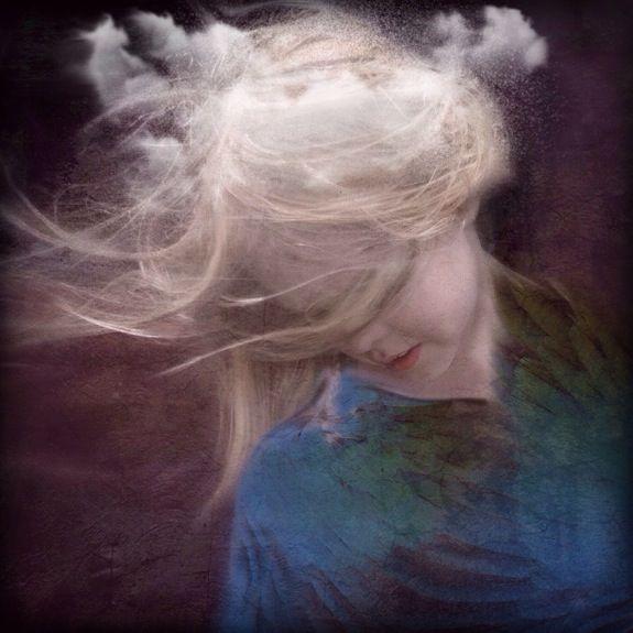 In Dreams © Mimi Svanberg