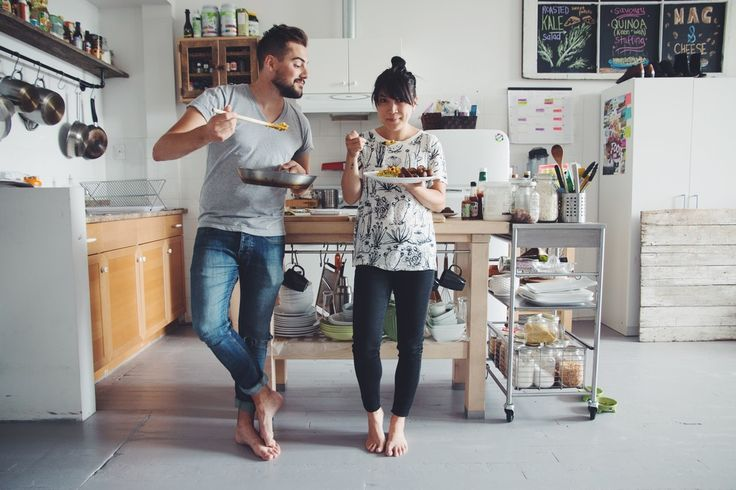 hot for food is a vegan food and lifestyle blog created by Lauren Toyota  and John Diemer