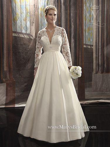 pc marys wedding dresses