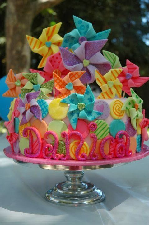 molinete cake