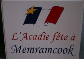 Memramcook et Acadie