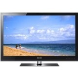 Samsung LN52B750 52-Inch 1080p 240 Hz LCD HDTV with Charcoal Grey Touch of Color (Electronics)By Samsung