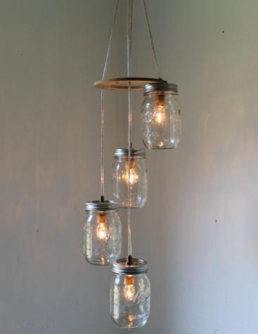 awesome lighting idea