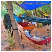 Hammock / Tempat tidur gantung outdoor camping