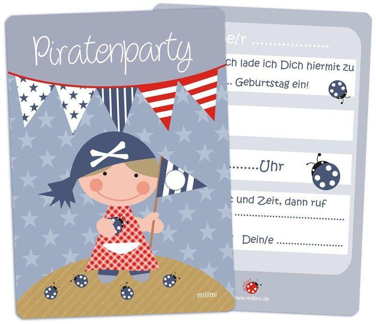 die besten 25+ einladungskarten kindergeburtstag kostenlos ideen, Einladungsentwurf