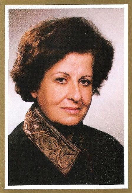 İlk Kadın Danıştay başkanı Furuzan İkinciogulları 1994