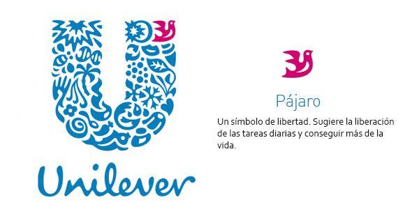 Probablemente en tu día a día usas alguno de los productos que fabrica esta multinacional, Unilever. Seguro que te suena Mimosín, Skip, Cif, Dove, las cremas Pond's, TRESemmé, Maizena, Hellmann's, incluso las sopas o los caldos Knorr y muchos miles de productos más. Unilever se constituyó oficialmente el 1 de enero de 1930 con la ... Leer másLo que encierra el logotipo de Unilever