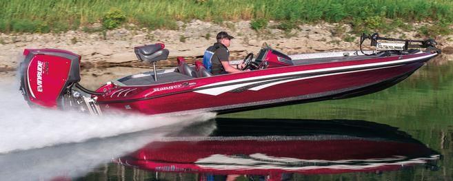 619FS   Multi-Species Boats   Ranger Boats