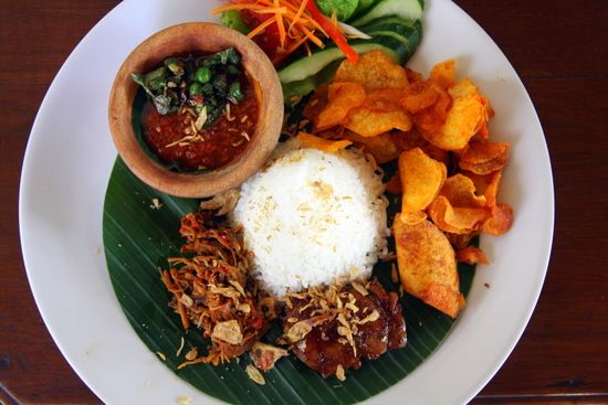 Bandung cafes serve up a fabulous array of cuisines from Western to traditional