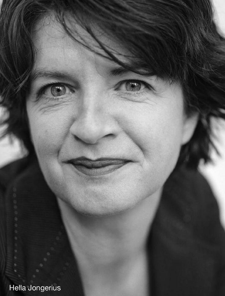 Hella Jongerius (Dutch designer)