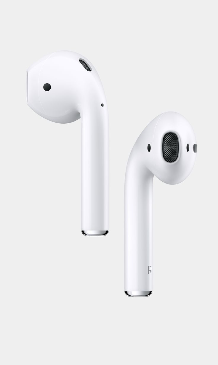 Apple Airpods - Wireless Headphones