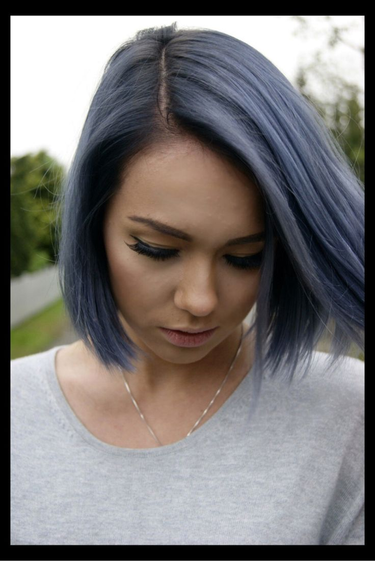 Bilderesultat for mørkt hår grått