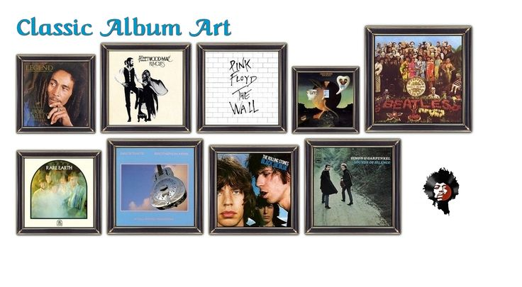 'Albumpedia Art Gallery' - A nice overview to explore the Classics ... https://www.selected4u.net/caa/gallery/play.html