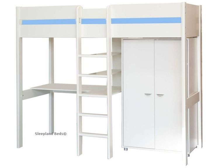 17 Best Images About Funky Bunks On Pinterest Wardrobe