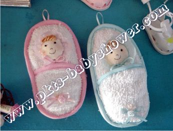 Decoracion Baby Shower: Recuerdos   Manualidades