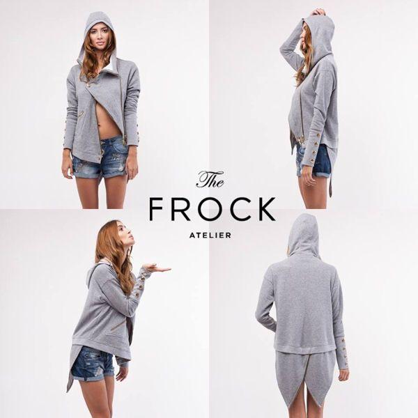 The Frock by Kaja Srodka