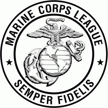 Marines Semper Fi Clip Art Vinyl Ready M Marine Corps