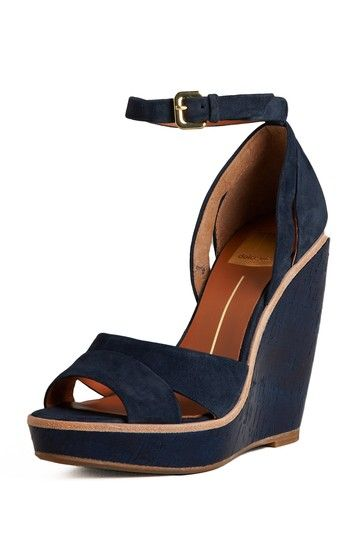 Dolce Vita Paiva Wedge Sandal by Dolce Vita on @HauteLook