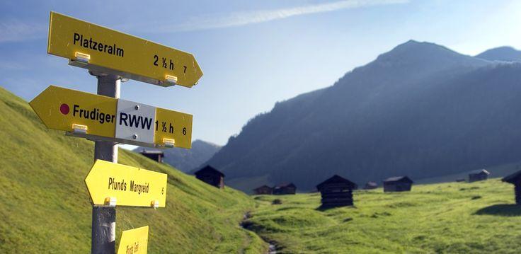 Pfundser Tschey #Natur #tiroleroberland